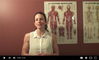 Vidéo Déménagement : comment éviter les douleurs au dos