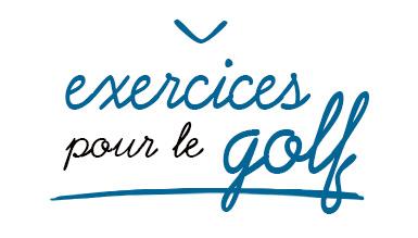 Exercices pour le golf